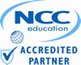 logo NCC Education