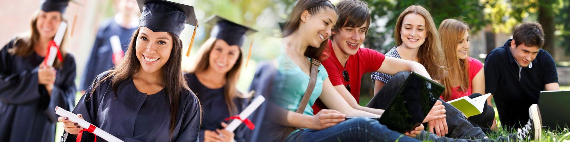 Inscrieri cursuri in limba engleza Universitatea Britanica in Romania